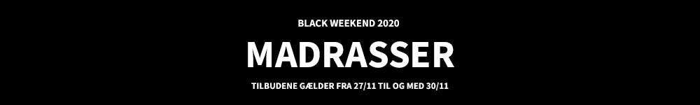 MADRASSER - BLACK FRIDAY