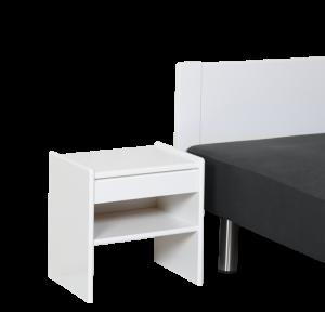 Kaagaard natbord - model 110 - flere farver