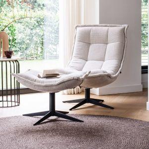 Bloom Reeva stol - fås i flere farver