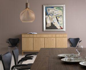 Klim Furniture - Skænk - 200x96x40 cm