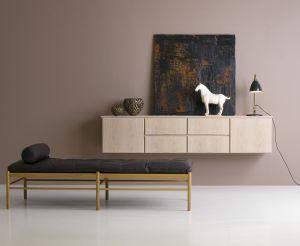 Klim Furniture - Væg skænk - 200x42x40 cm