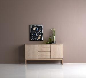 Klim Furniture - Skænk - 150x81x40cm