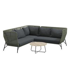 4SO Altoro loungesofa 24x241 cm