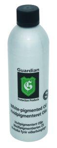 Guardian Hvidpigmenteret olie