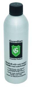 Guardian Træolie med voksforsegler