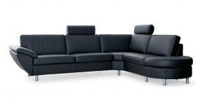 designsofa classic sofa m/ open end 290x233 cm