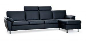 IQ Classic chaiselong sofa 292x143 cm