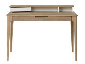 Urban living 100 skrivebord 120x90x60 cm