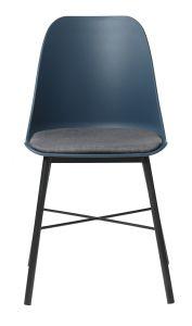 Urban living 902 stol mørk blå