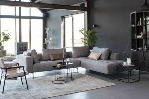 Bloom Square sofa - 315x241 cm