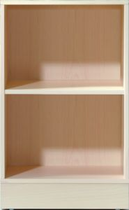Klim Furniture - Modul 6300-50x81 cm. inkl. sokkel