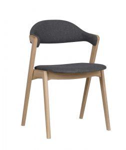 PBJ Tonus spisebordsstol - Læder