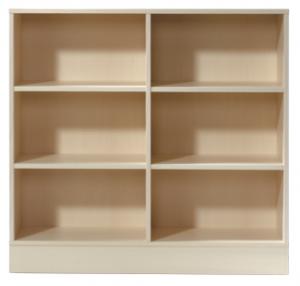 Klim Furniture - Modul 6500 100x95 cm. inkl. sokkel