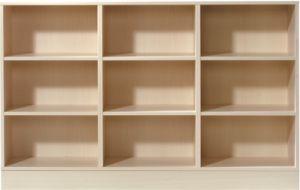 Klim Furniture - Modul 6575 150x95 cm. inkl. sokkel
