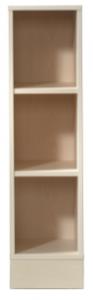 Klim Furniture - Modul 6425 95x25 cm. inkl. sokkel