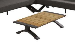 4SO Nostra loungebord 70x120x28 cm