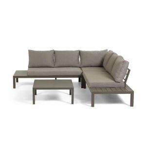 Laforma Duka loungesofa inkl. bord