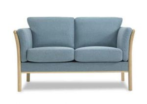 Urban living 129 2 pers. sofa stof