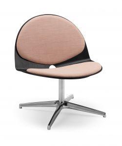 Biloba lounge stol - Stof