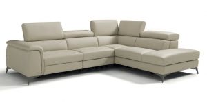 Callas - Open end sofa