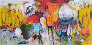 Carnival 70x140 cm