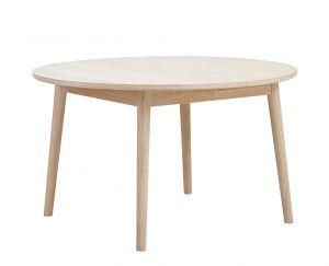 Casø 120 Spisebord Ø130 cm