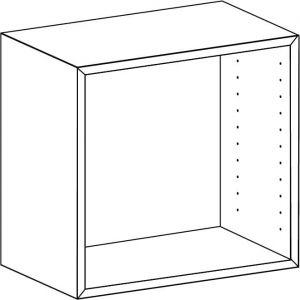 EDGE by Hammel - Modul 100 45,5x45,5x32,5 cm