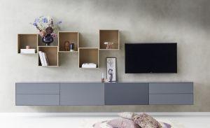 EDGE by Hammel Lowboard 360x45,5x42 cm