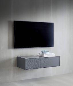 EDGE by Hammel lowboard 90x23x42 cm