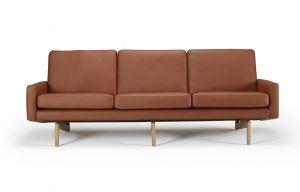 Urban living 200 3 pers. sofa - Læder