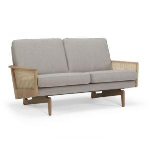 Urban living 202 2 pers. sofa - Flet gavl