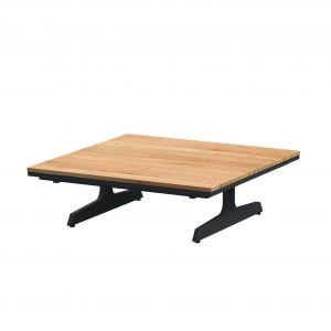 4SO Endless loungebord 95x95x35 cm