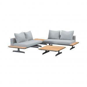 4SO Endless loungesofa 269x269 cm