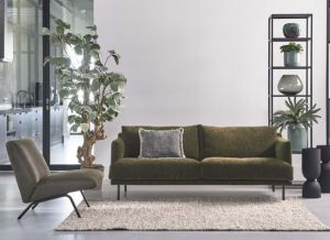 Cozy Logan 3 pers. sofa 201 cm