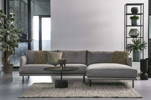 Cozy Logan chaiselong sofa 305x161 cm