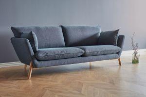 Urban living 260 3 pers sofa 215 cm