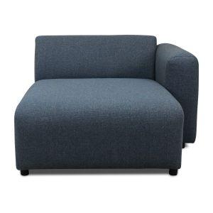 Cozy Solana chaiselong modul 120x158x76 cm
