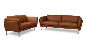 BD Sirius 3+2 pers. sofa - Kampagne