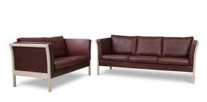 Stouby Stockholm 3+2 pers. sofa 205x147 cm