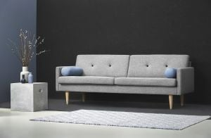 Jive sofa - Fås i flere størrelser