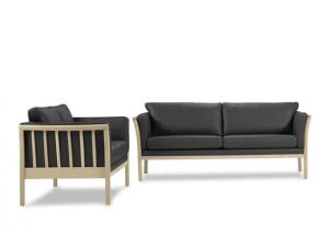 Urban living 118 3+2 pers. sofa 142/197