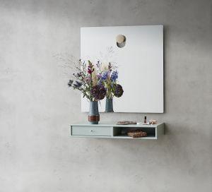 Hammel Mistral Entre sæt m/spejl 89x32,5 cm