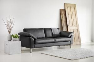 Monte 3+2 pers. sofa - Stouby Møbler