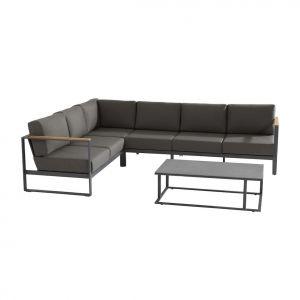 4SO Montigo loungesofa 215x280 cm