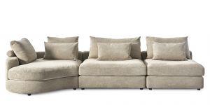 Cozy Niella loungesofa 156x347 cm