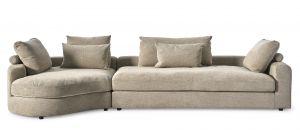 Cozy Niella loungesofa 156x350 cm