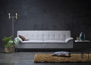 Nocci 3 pers. sofa 234 cm