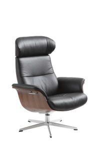 Conform Timeout stol - Læder - XL