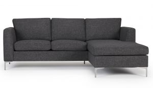 Shea chaiselong sofa 215x160 cm