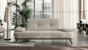 Bogart 3 pers. sofa 211 cm